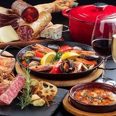 スペイン食堂 Gastrobar CERO ガストロバル セロの写真