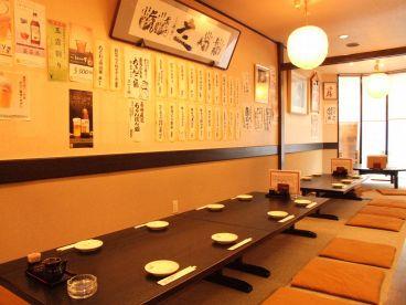 相撲茶屋 盛風力の雰囲気1