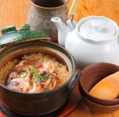 草乃家のおすすめ料理1