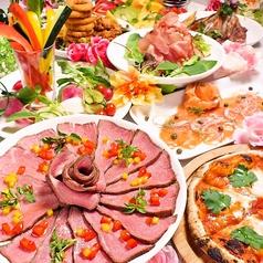 貸切パーティースペース デルタ 川崎店のおすすめ料理1