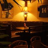 sportsbar&dining Jスタジアムの雰囲気2