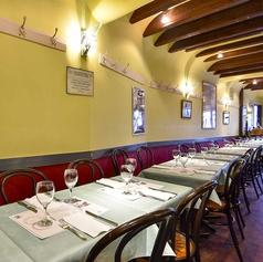 リストランテ カルミネの雰囲気3