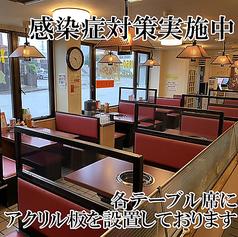 焼肉 遊々亭 金沢の雰囲気1
