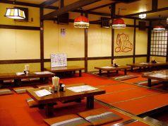 越乃赤たぬき 古町店の特集写真