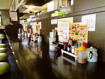 来来亭 掛川店の雰囲気1