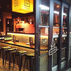 イタリアン&ワインバー CONA 小岩店の雰囲気3