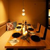 ゆったりテーブル個室2名様からOK!個室は接待やおもてなしの席に◎歓送迎会・飲み会・会社宴会・誕生日会・女子会・デート・合コンに◎単品飲み放題や飲み放題付きコースもOPEN特価2900円から!もつ鍋・せり鍋・牛タンしゃぶしゃぶ付のコースなど種類も充実!美味しい海鮮・焼き鳥・肉料理・鍋・チーズ料理・名古屋飯を♪