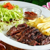 炭火焼ステーキの店 牛屋 国際通り店のおすすめ料理3