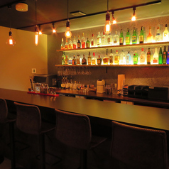 Sake Bar Candleの写真