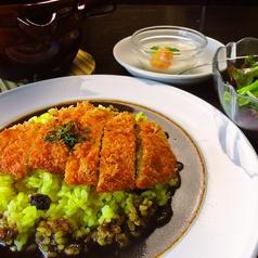 カレーハウス ヘンテのおすすめ料理1
