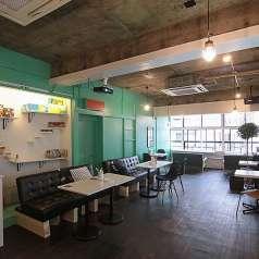 Number3 cafe&diningの特集写真