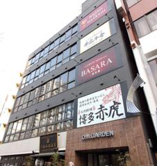 ビストロハヤシ Bistro HAYASHI 名駅店の外観2