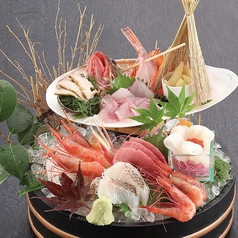 海鮮番屋 魚彦 大館店のおすすめ料理1