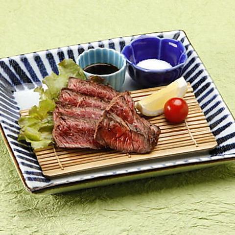 「えひめいいものフェア」実施中!愛媛の美味しい料理と月替わりの日本酒をご提供。
