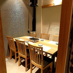 焼肉ダイニング MEGUMI 南8条店の特集写真