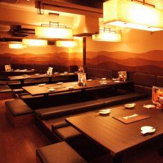 JAPANESE DINING 和民 富山駅前店の写真