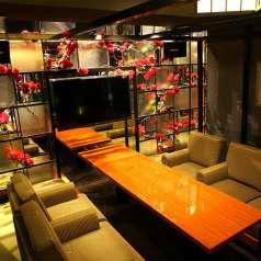 Luxury Karaoke Oasis オアシス すすきのの特集写真