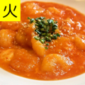 料理メニュー写真【火】エビチリ
