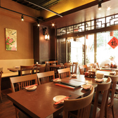 陳家私菜 ちんかしさい 新宿店の雰囲気3