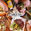 ライトカフェ Light Cafe Riverside Garden 東岡崎店の写真