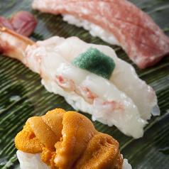 おたる政寿司の写真