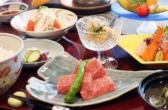 日本料理 対い鶴の写真