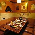 炭火居酒屋 たま 南1条店の雰囲気1