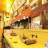 力士料理 大亀山の雰囲気3