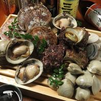 浜焼き・貝焼きでみんなでワイワイ【今月の貝のご紹介】