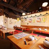 やきとり無双 とり満 名古屋駅店の雰囲気3