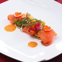 レストラン la Coccinelle ラ コクシネルのおすすめ料理1