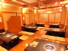 焼肉 おはる 虎横店の特集写真