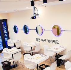 韓国料理 SOAr ソア 富山総曲輪店の雰囲気1