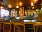 寿司と地魚料理 大徳家の雰囲気3
