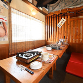 やきとり無双 とり満 名古屋駅店の雰囲気2