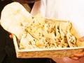 料理メニュー写真バターナン