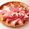 料理メニュー写真【90分食べ放題/ドリンクバー・アイスバー付】 国産牛肩バラコース