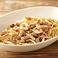 料理メニュー写真きのこのペペロンチーノ