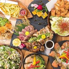 肉鍋 熟成肉 千鳥 三宮店の写真