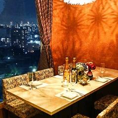 地酒と創作和食 吟 名古屋駅店の雰囲気1