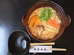手打ちそば 奥藤本店 甲府駅前店のおすすめ料理1