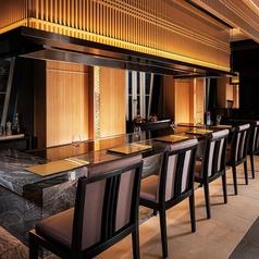 宝塚ホテル 鉄板焼 風雅の写真
