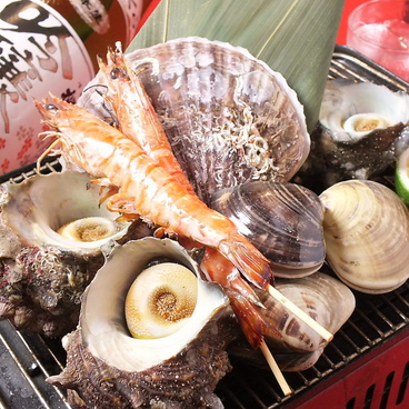 肥後の海賊 前川水軍 酒場通り店のおすすめ料理1