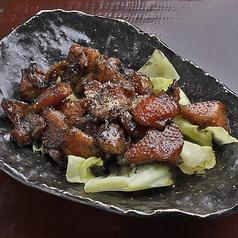 地鶏やきとり おしどり。 真菅店のおすすめ料理1