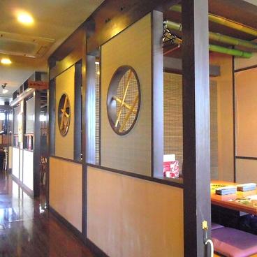 焼肉屋さかい 池田店の雰囲気1
