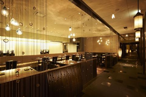 和食 かがり 京王プラザホテル|店舗イメージ1