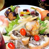 イタリアバール ポルポイチロクのおすすめ料理2