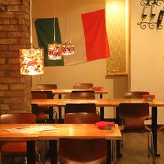 イタリアンバル ディースの雰囲気1