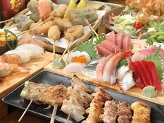 ちKiちKiのおすすめ料理1