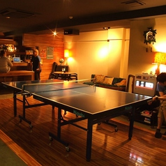 中目卓球ラウンジ 札幌分室の特集写真